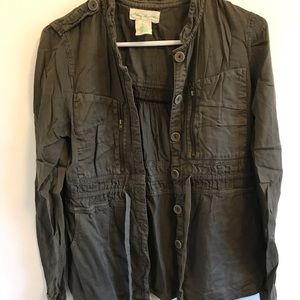 Urban Outfitters light weight coat